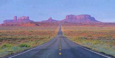Cine y carretera