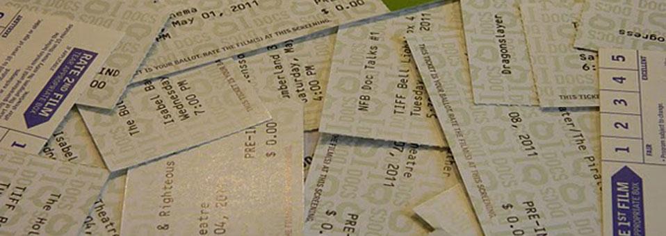 HotDocs Canadian Documentary Festival (2011)