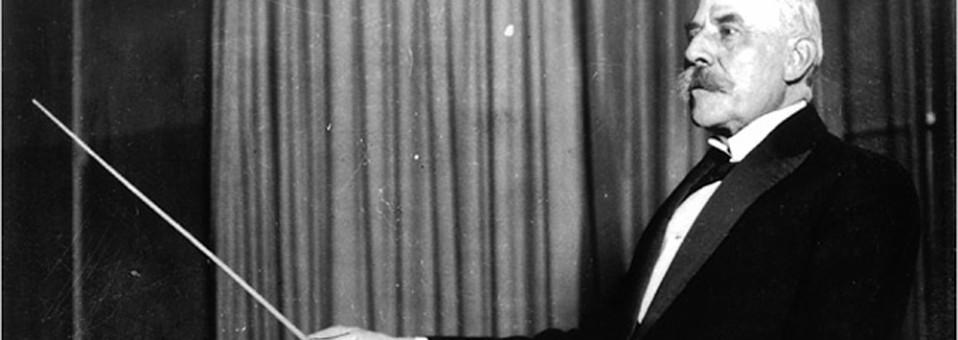 Edward Elgar y Hong Sang-soo