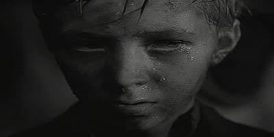 Alemania año cero / La infancia de Iván