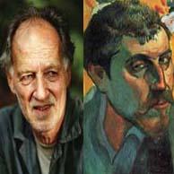 Diálogo entre Herzog y Gauguin