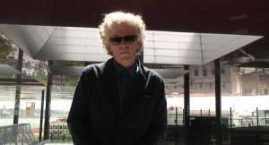 Peter Hutton 1