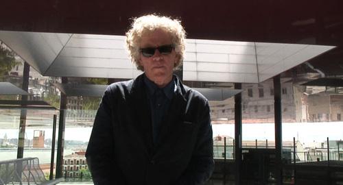 Entrevista a Peter Hutton