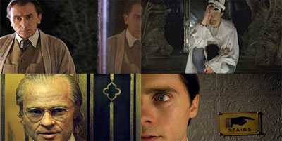 Cuatro narraciones de la nueva juventud: Coppola, Gilliam, Van Dormael y Fincher