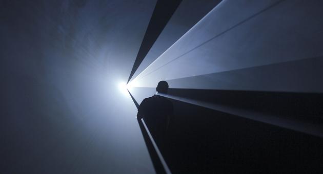 """""""El efecto del cine"""", Caixaforum 2011"""
