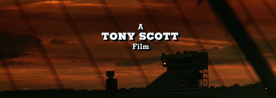 Tony Scott (1944–2012)