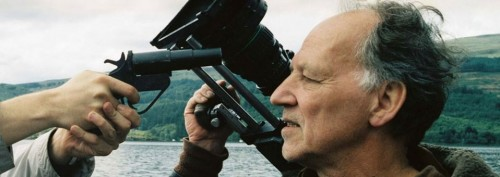 Oda al cineasta-cazador