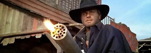 El fenómeno 'Django'