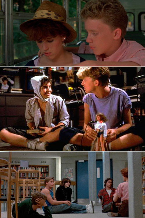 John-Hughes-Breakfast-Club-Sixteen-Candles-Weird-Science
