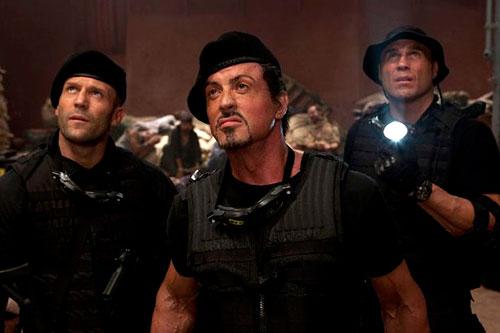 Mercenarios-Stallone