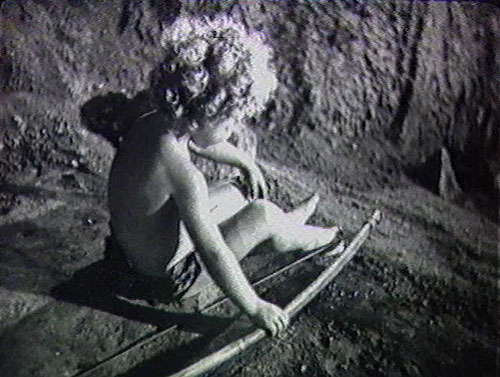 Parsifal-niño-aventurero