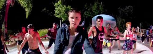 Justin Bieber, el Leviatán