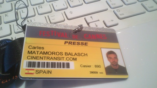 Cannes_ Presse