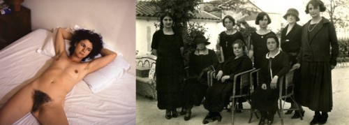 Cristina Núñez: 'Someone to Love'