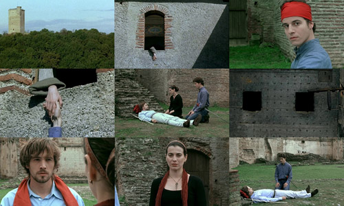 Le monde vivant (2003). Hacer clic en la imagen para ampliar.