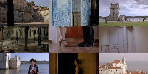 A Religiosa Portuguesa (2009)