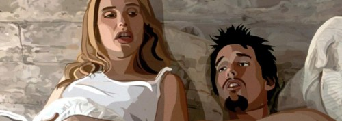 De 'Waking Life' a 'A Scanner Darkly'