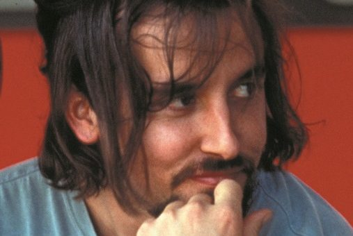 Dosier Richard Linklater