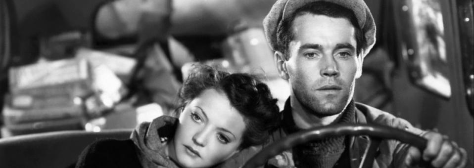 'Sólo se vive una vez': un Fritz Lang bressoniano