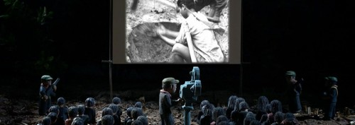 San Sebastián 2013: Prisioneros / Devil's Knot / L'image manquante