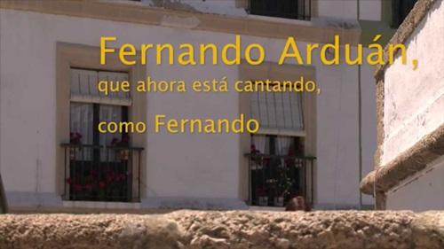 Fernardo Arduán