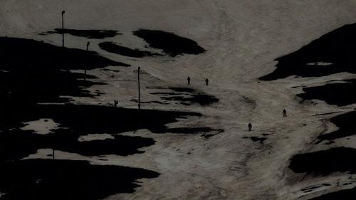 montaña en sombra_ Patiño
