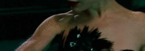 El luchador / Cisne negro
