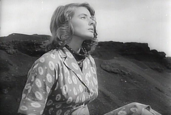 El sadismo de Rossellini con Ingrid Bergman