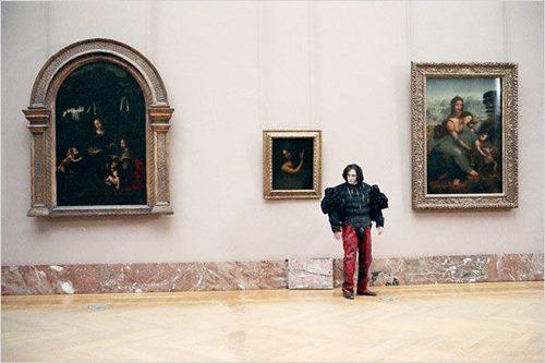 Visage_Louvre_Jean_Pierre_Leaud_Tsai_ming_liang