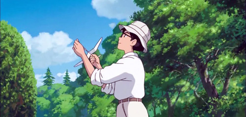 The-Wind-Rises-Jiro-paperplane
