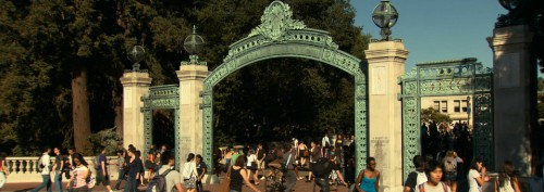 At Berkeley / Se fa saber
