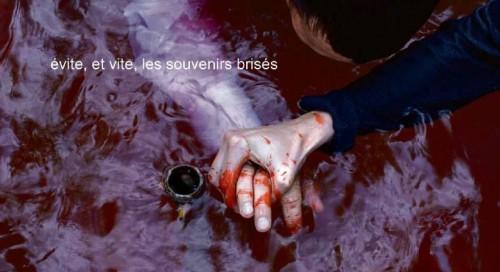 Adieu au langage, de Jean-Luc Godard