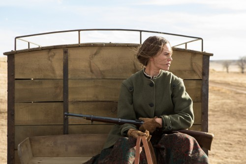 The Homesman de Tommy Lee Jones