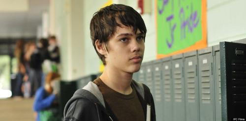 BOYHOOD-teenager
