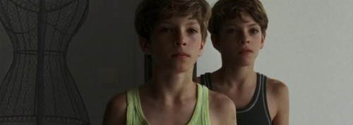 Sitges 2014 (3):  The Double / The Pinkie / Stereo / Goodnight Mommy