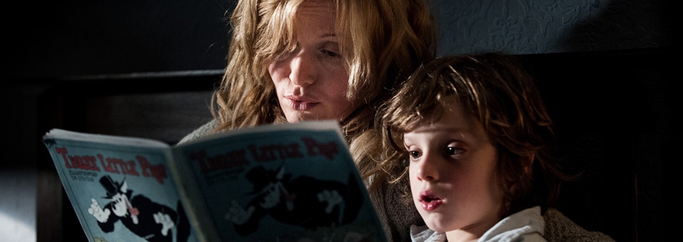 Sitges 2014 (2):  The Babadook / Horsehead / The World of Kanako