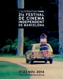 cartel-festival-de-cine-independiente-barcelona-l-alternativa-2014