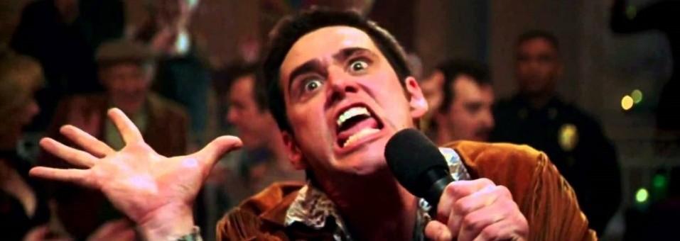 Los karaokes en el cine