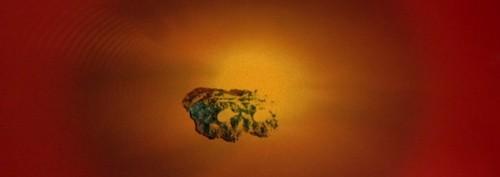 El desierto rojo / Identificación de una mujer