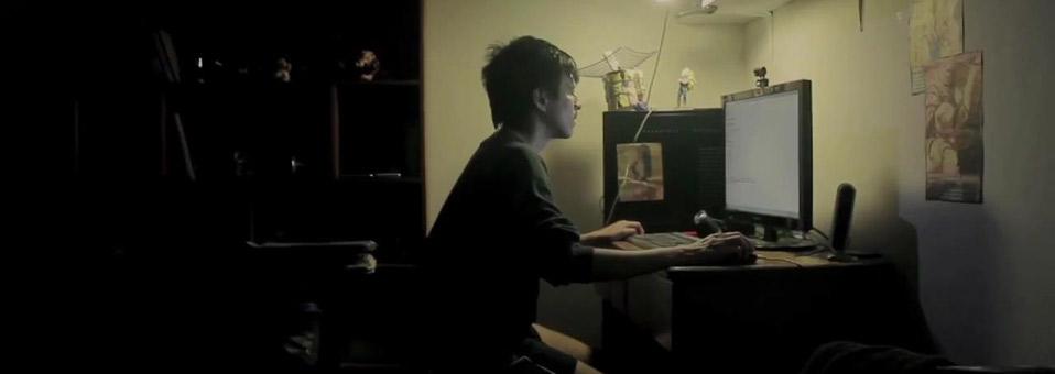 Entrevista a Juan Daniel Molero ('Videofilia (y otros síndromes virales'))