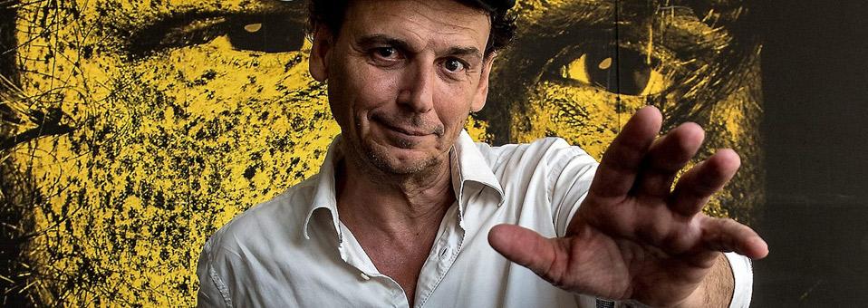 Entrevista a José Luis Guerin