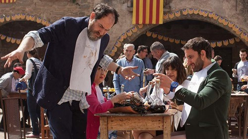 Ocho-apellidos-catalanes-calçot