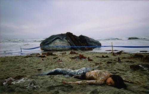 As mil e uma noites-ballena