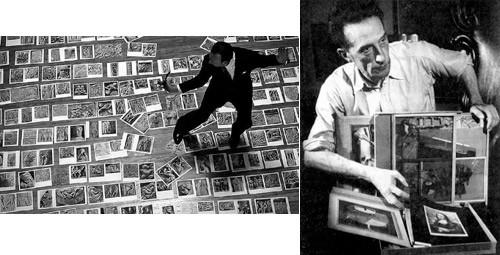 Malraux-Duchamp