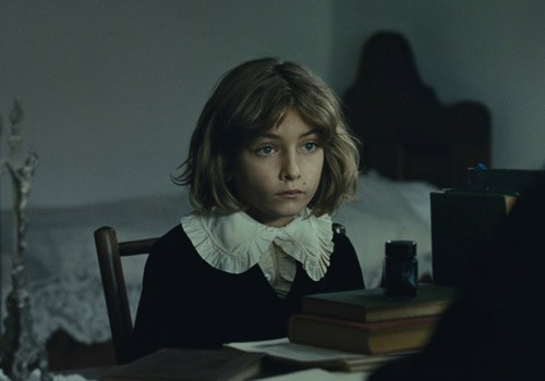 The Childhood of a Leader, de Brady Corbet