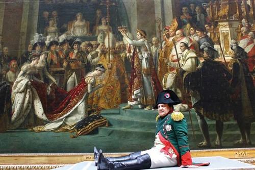 Francofonia-Napoleon