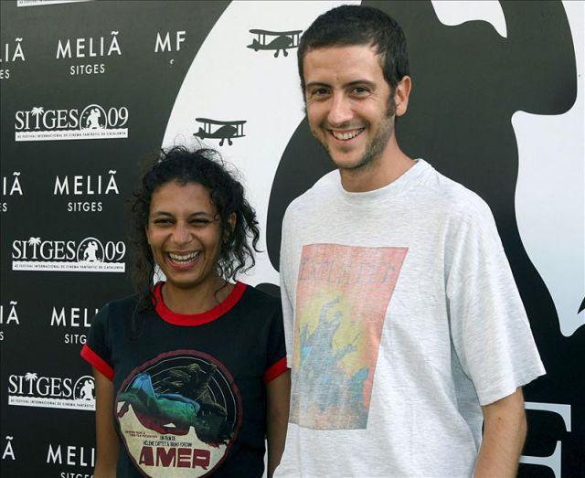 Especial: Hélène Cattet y Bruno Forzani