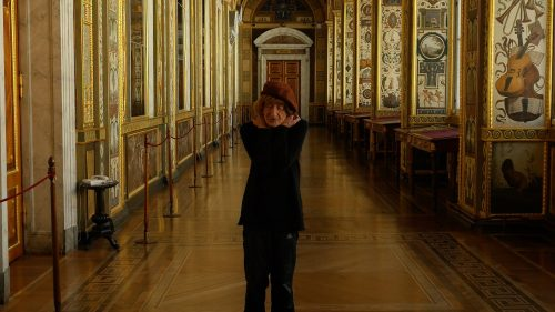 Oleg y las raras artes. la triunfadora del D'A 2016