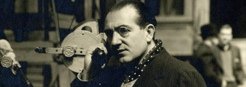 Fritz Lang y Goebbels