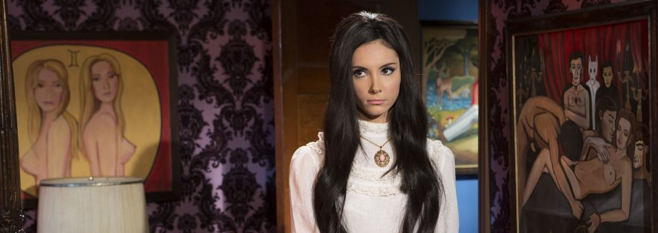 Sitges 2016 ('The Mermaid', 'The Lure', 'The Love Witch', 'Mon Ange')